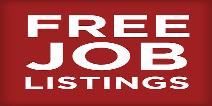 free-job-listings