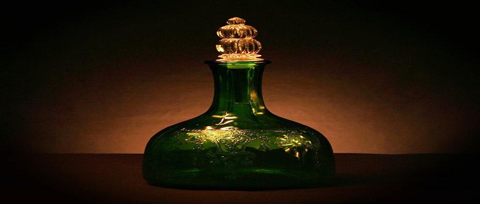 vinegar-jar-62063_1280
